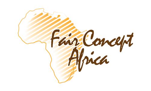 Logo Fair Concept Africa